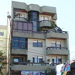 Residencial Santorin