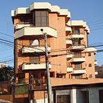 Residencial Saint Honoré